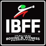 Логотип IBFF