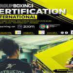 Международное онлайн-обучение инструкторов ФитБокс